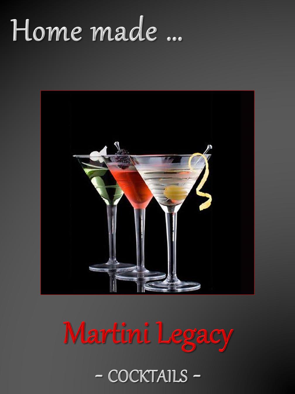 Martini Legacy