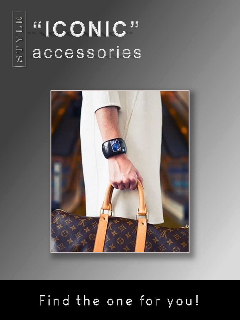 Iconic Accessories