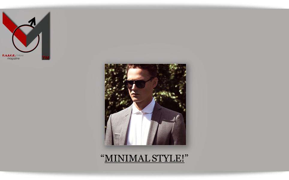 Minimal Style