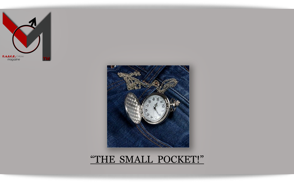 Th Small Pocket!