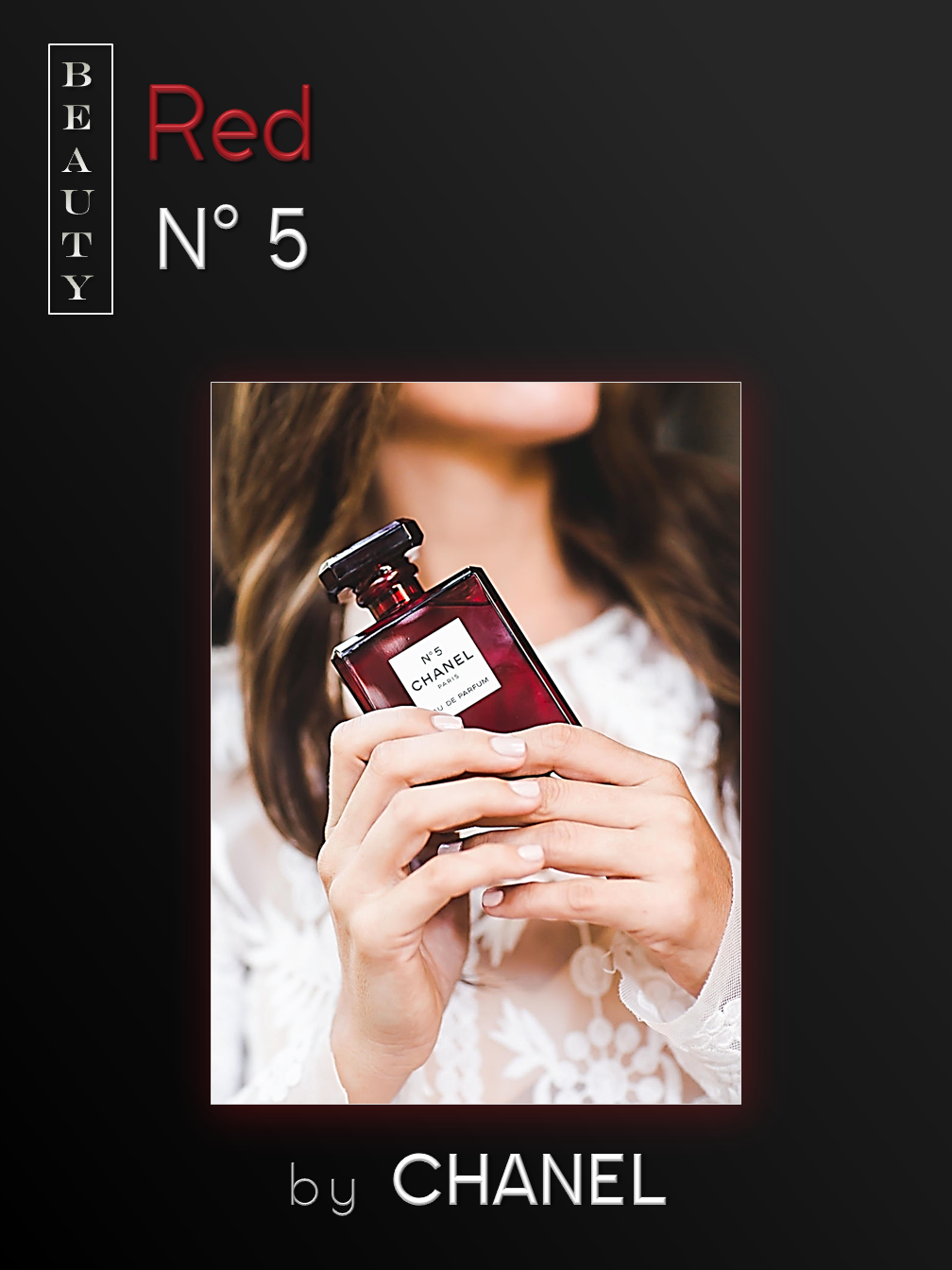Red chanel No5