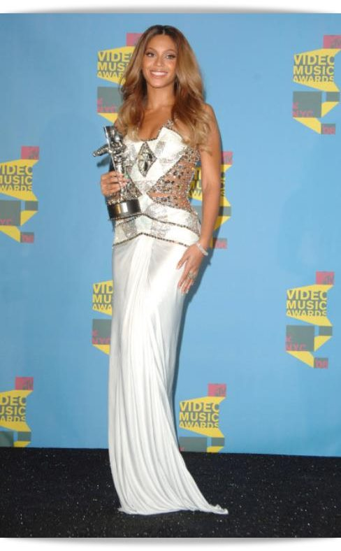 2006, MTV Video Music Awards in Radio City Music Hall  NT
