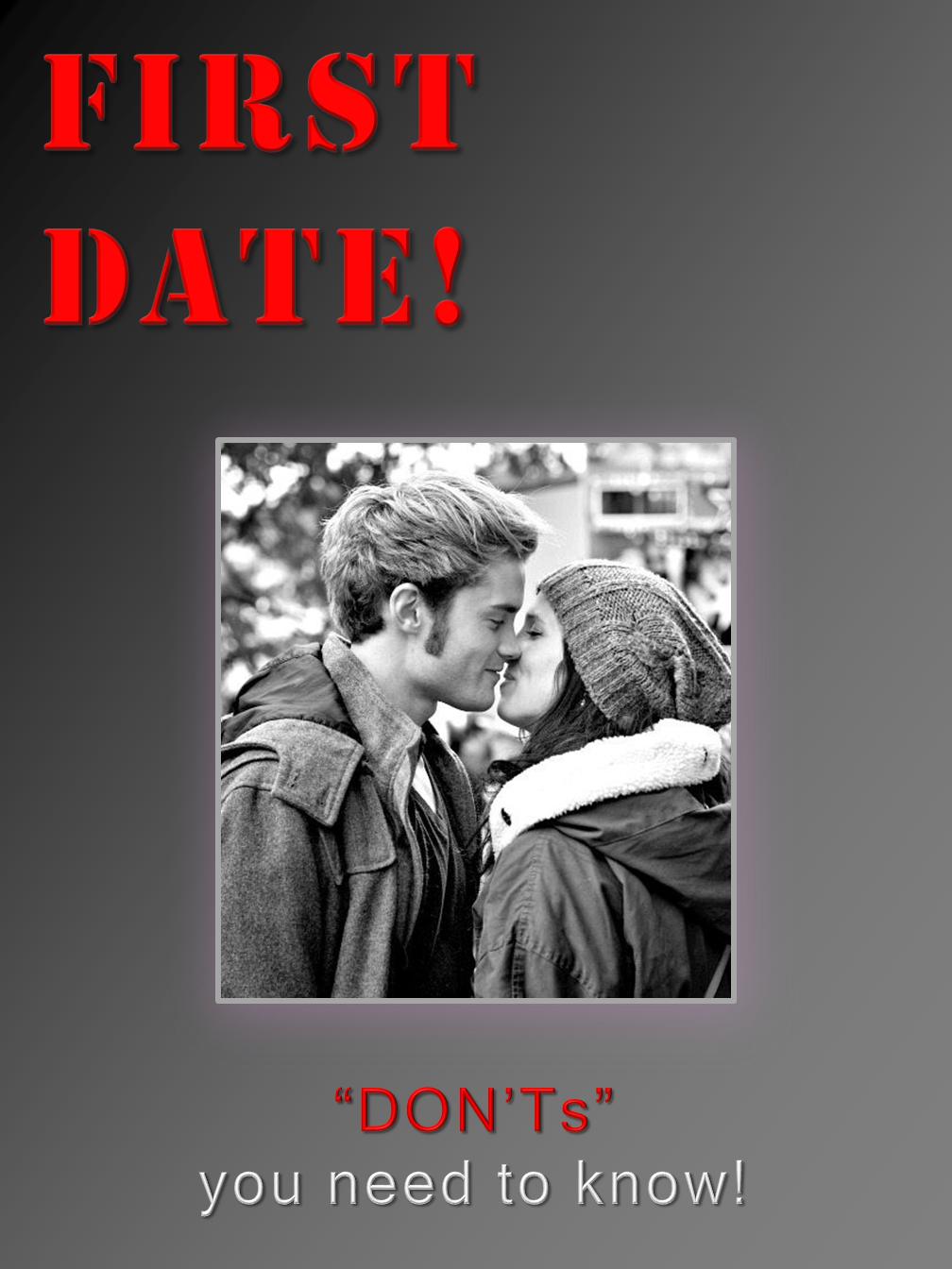 First Date!