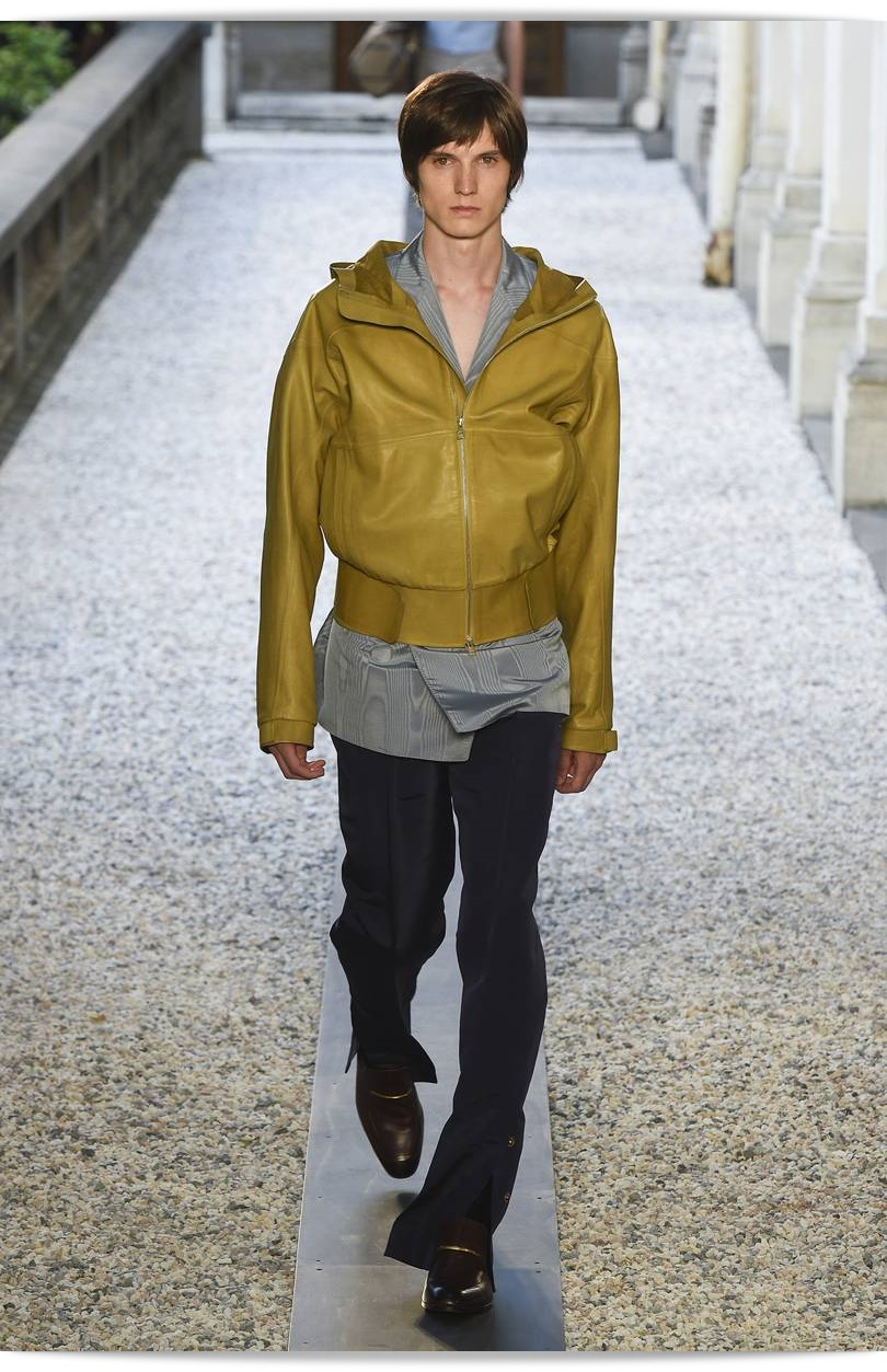 DUNHILL-Collection Spring Summer RTW-006