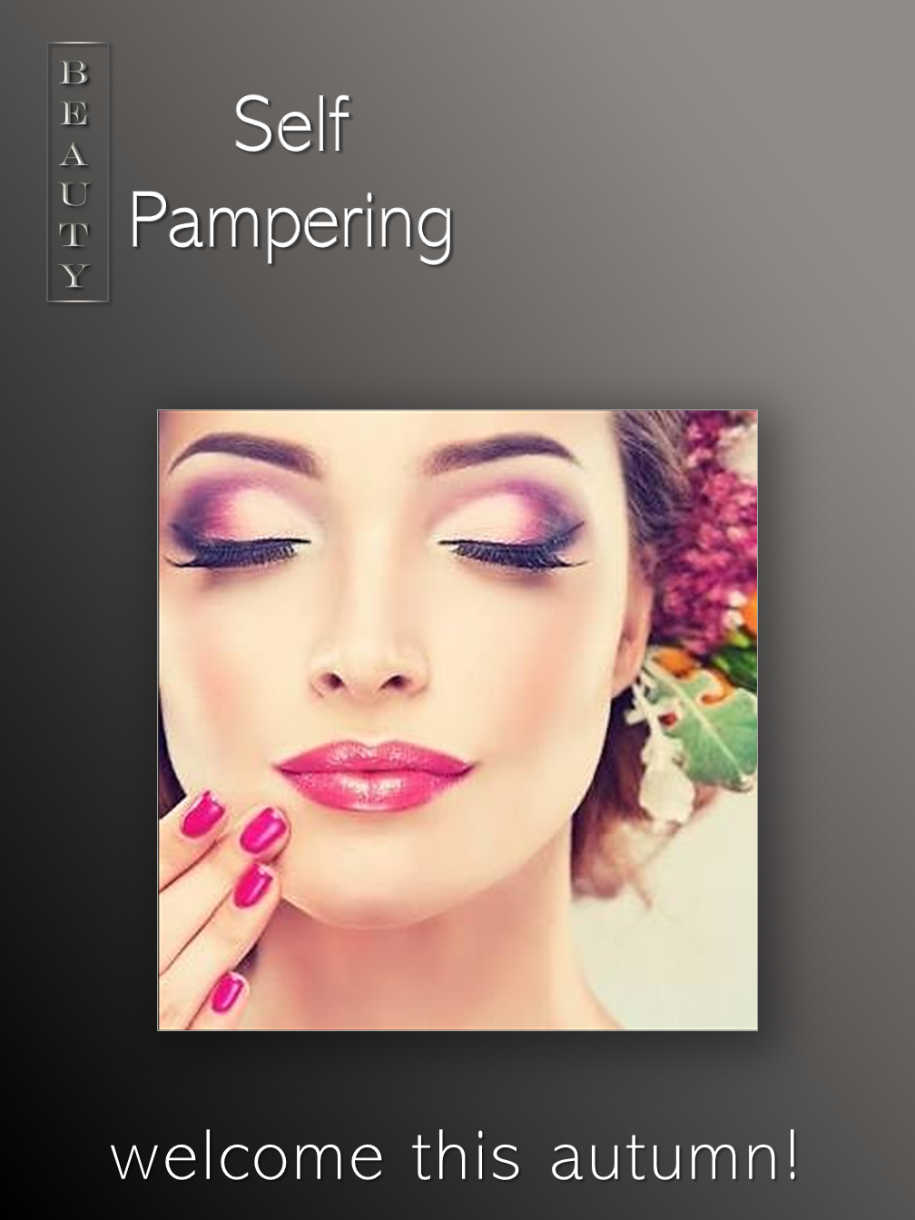 Self Pampering