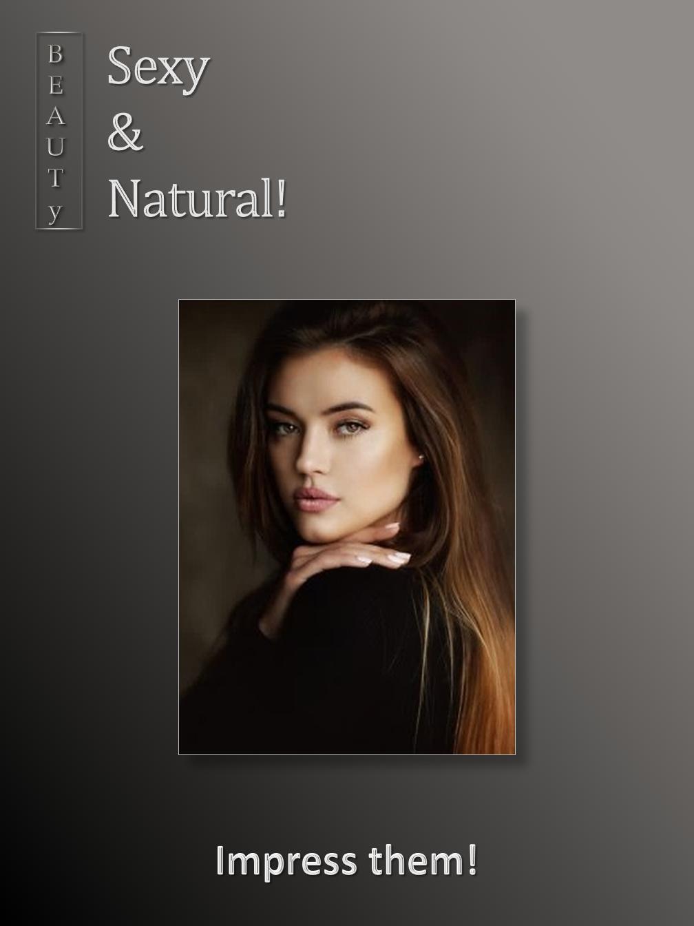 Sexy & Natural
