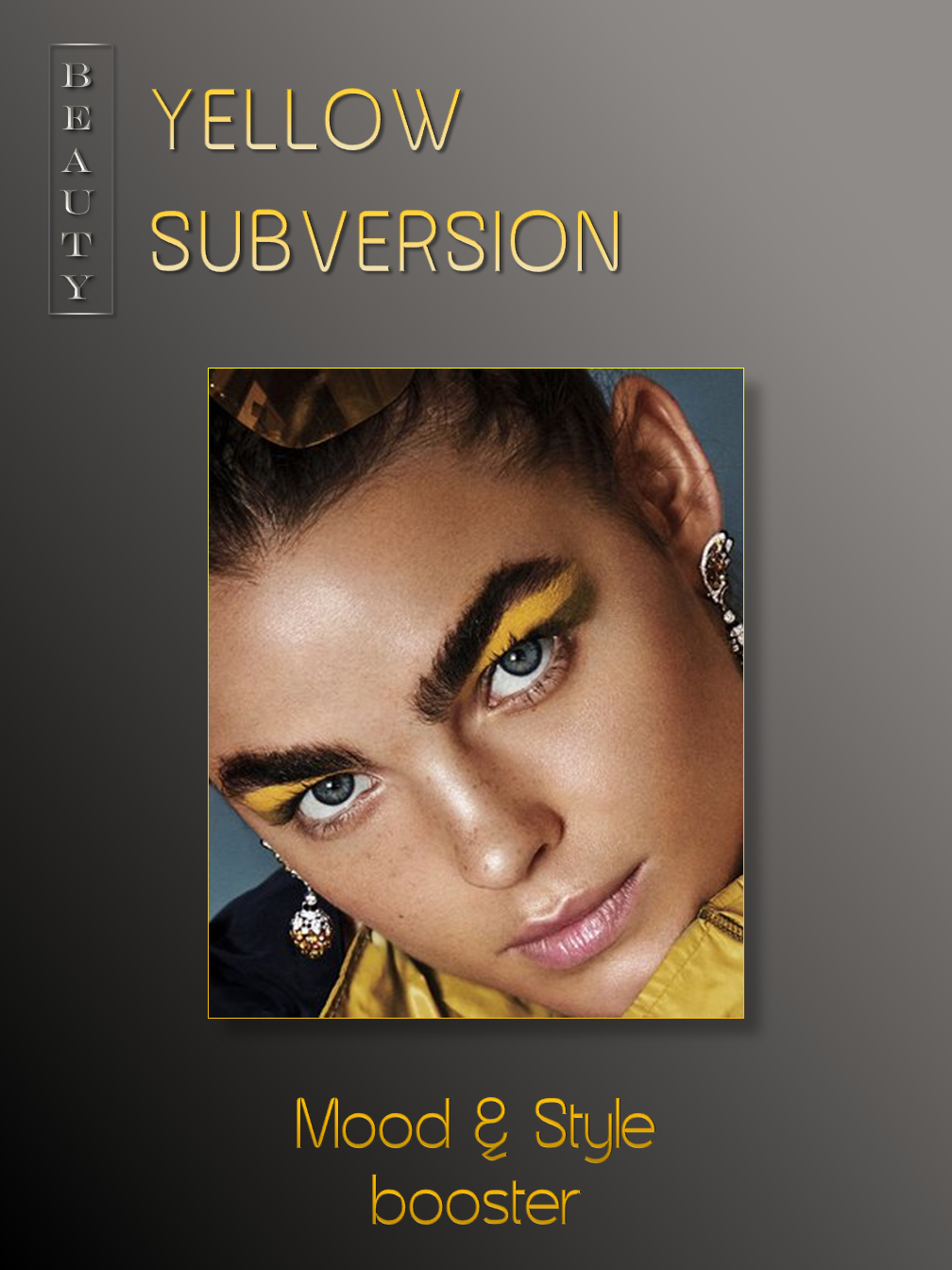 Yellow Subversion