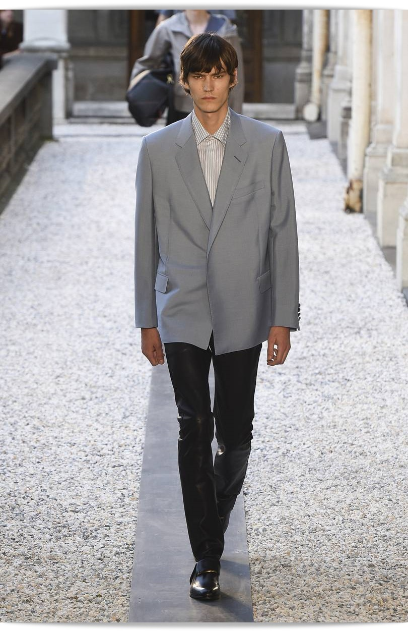 DUNHILL-Collection Spring Summer RTW-020