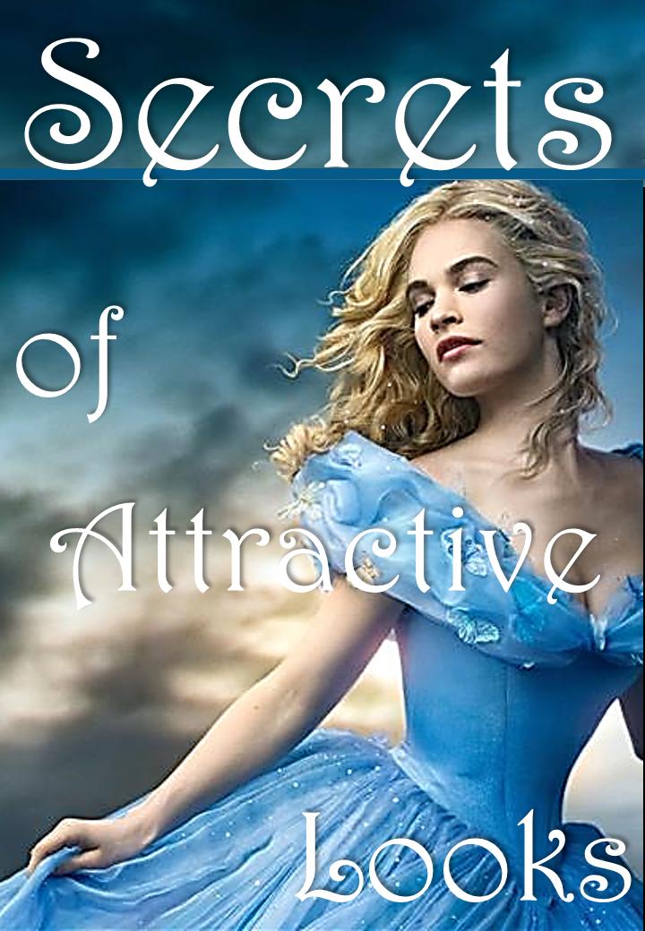 Secrets of Attractive Looks