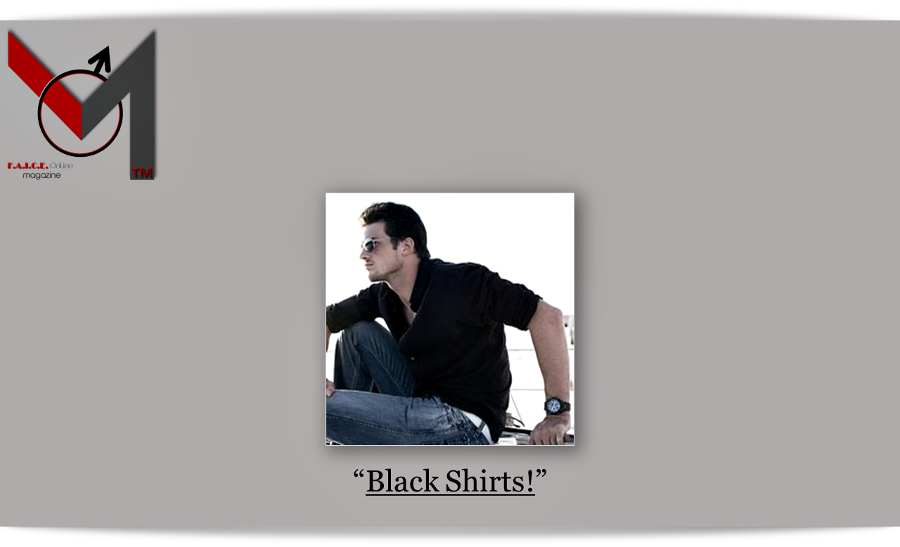 Black Shirts