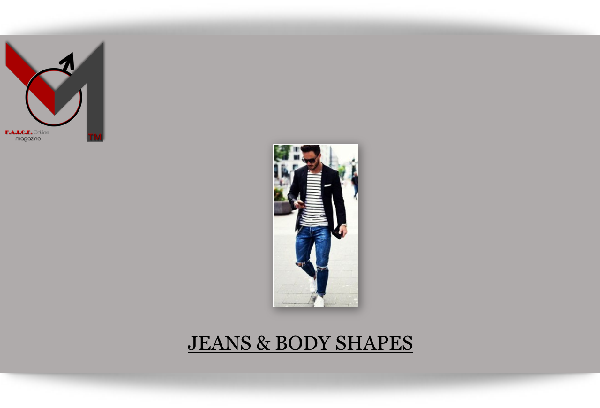Jeans & Body Shapes