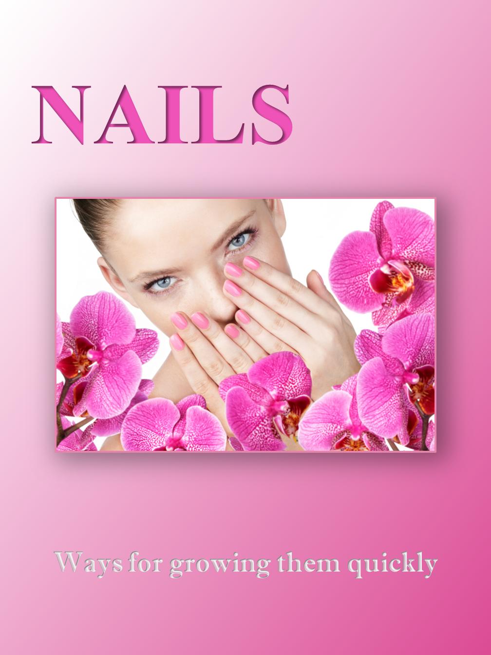 Nails/Grooming