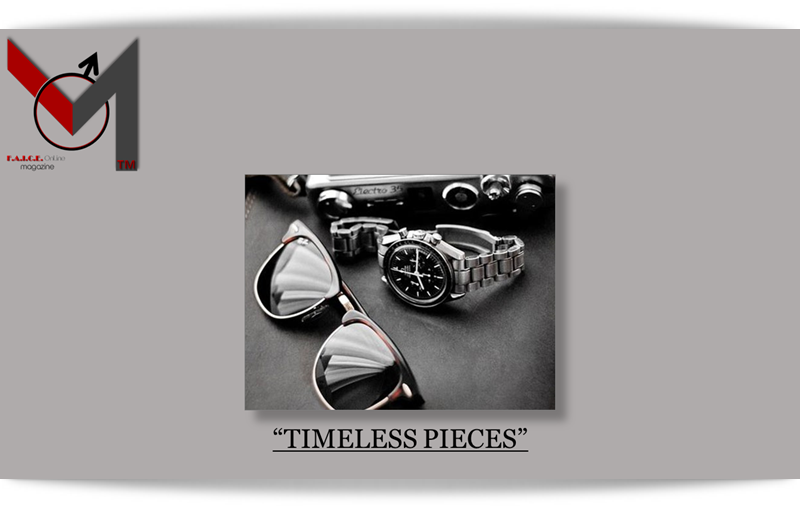 TIMELESS PIECES