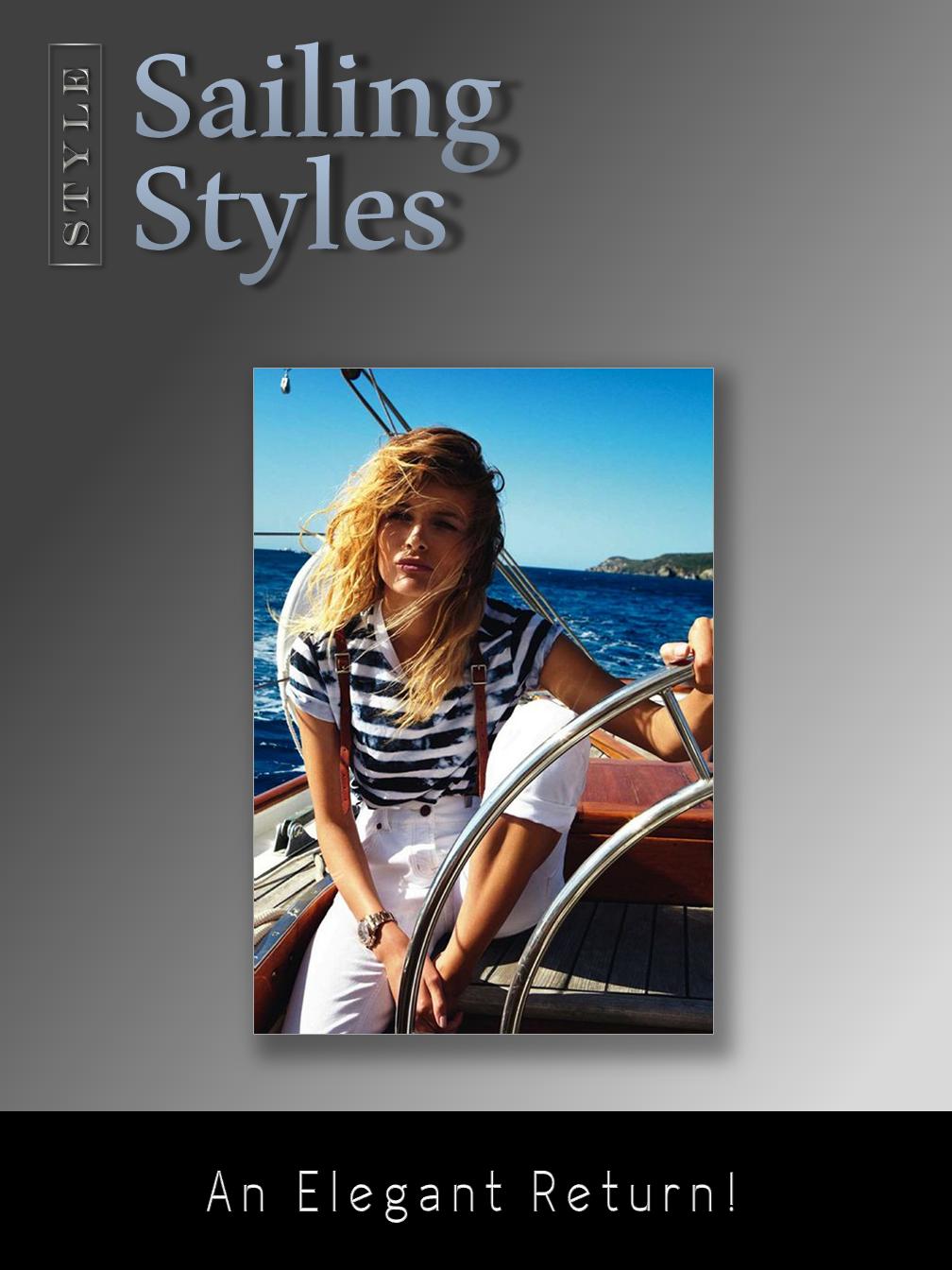 Sailing Styles