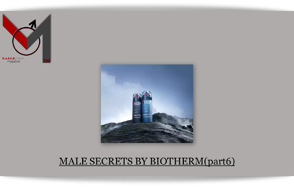 Male Secrets(6)