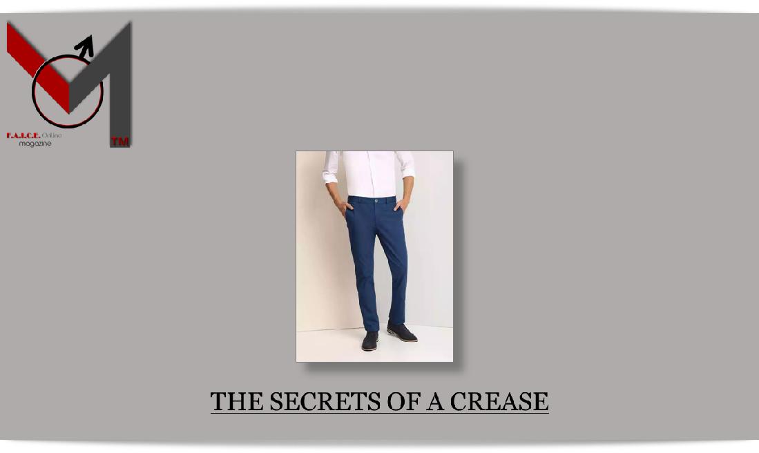 Craese Secrets