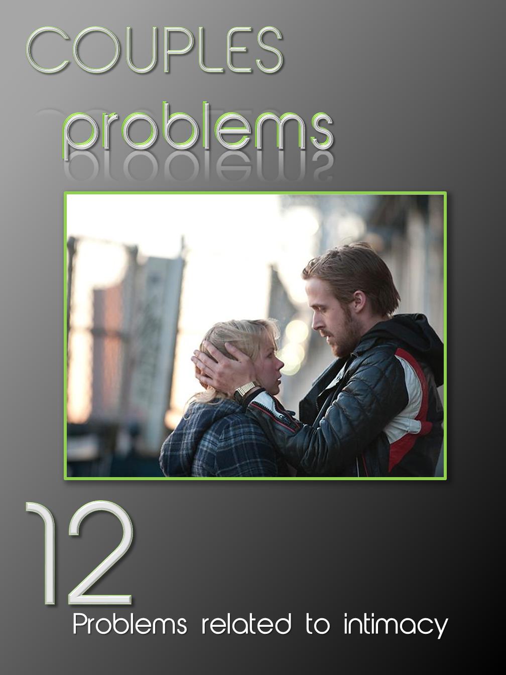 Couples Prob's