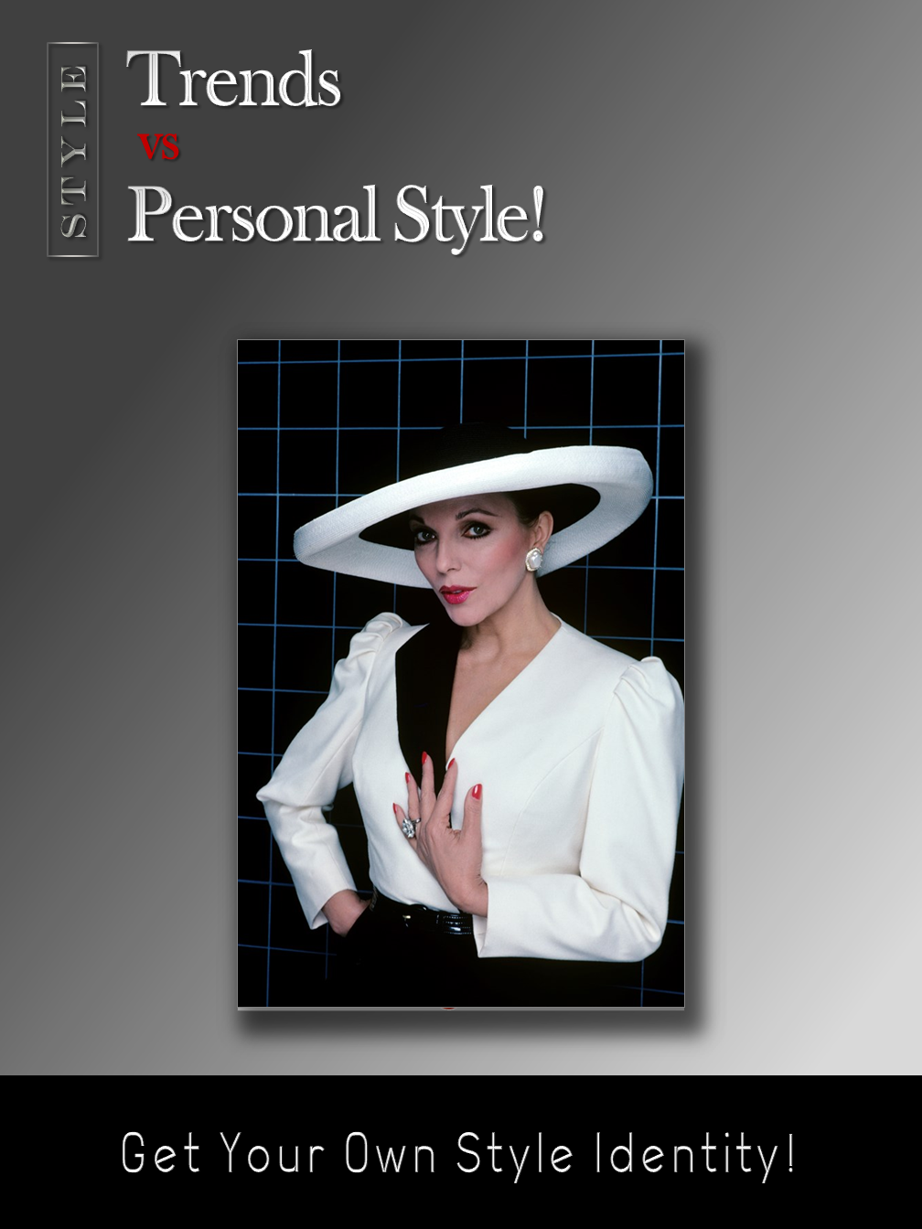 Trends & Personal Style
