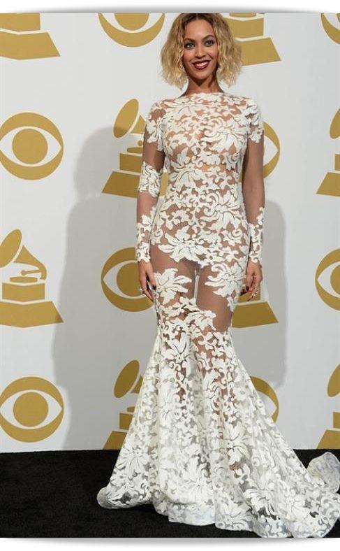 56th Grammy Awards 2014