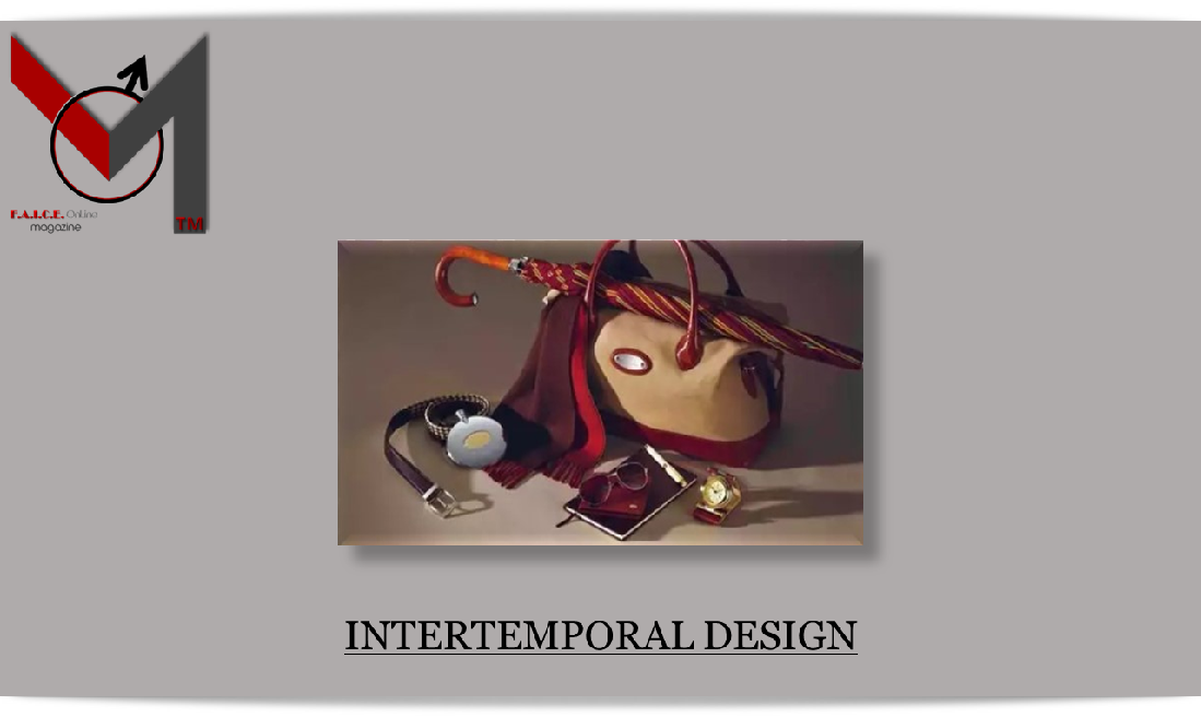 Intertemporal