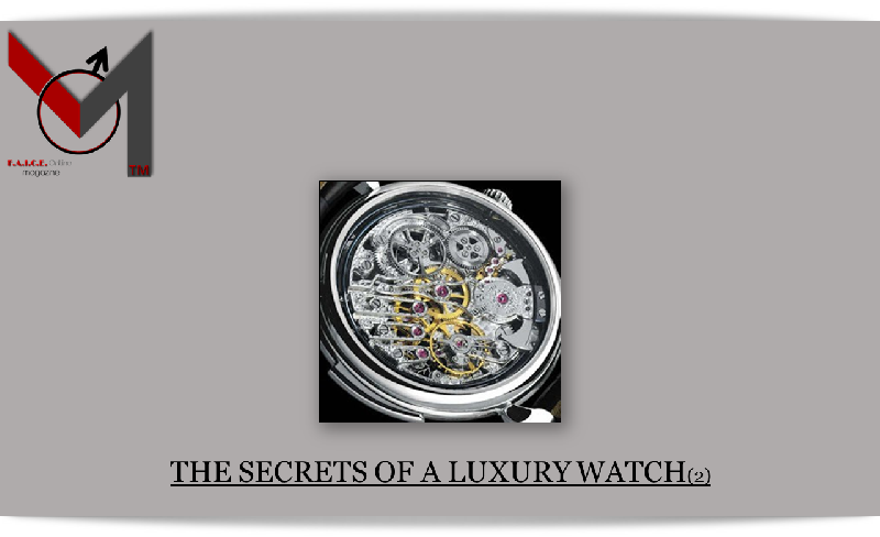 Watches Secrets 2