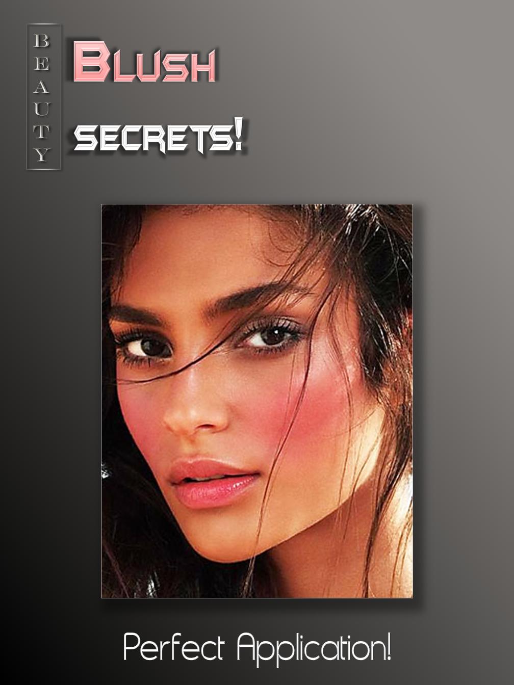 Blush Secrets