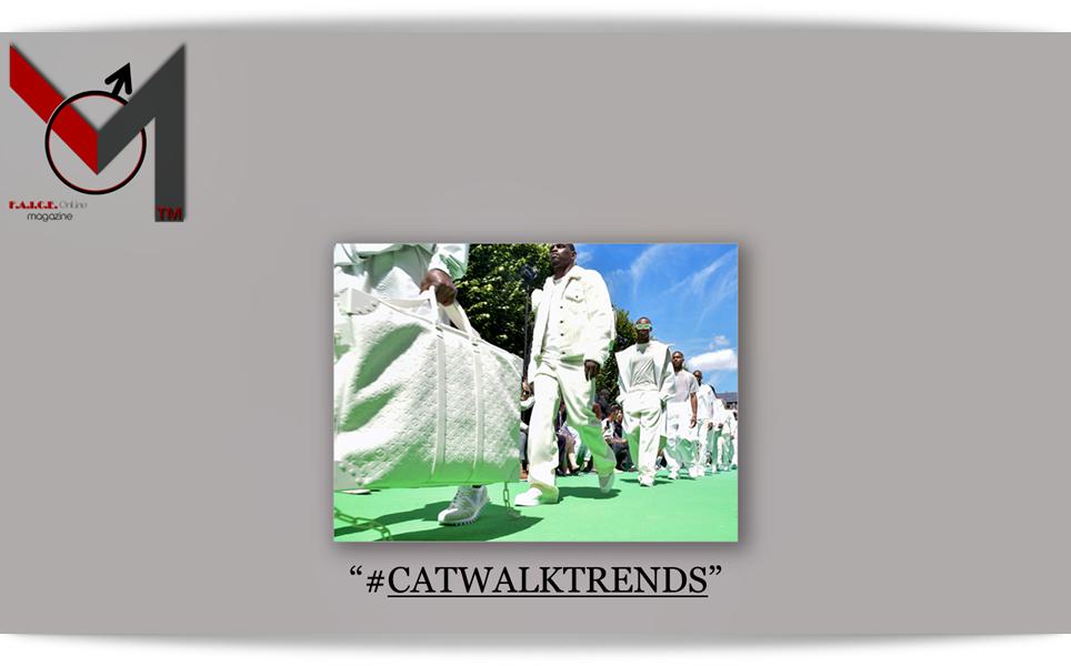 #CATWALKTRENDS