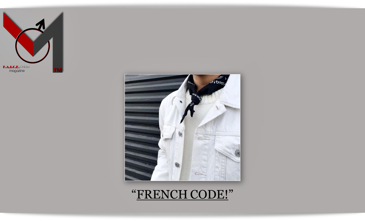 French Code
