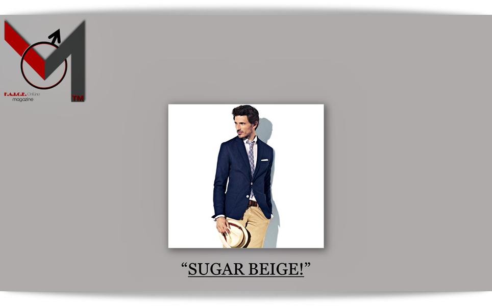 Sugar Beige
