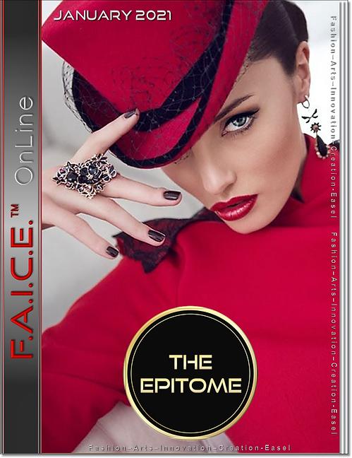 .A.I.C.E. OnLine Magazine-January 2021