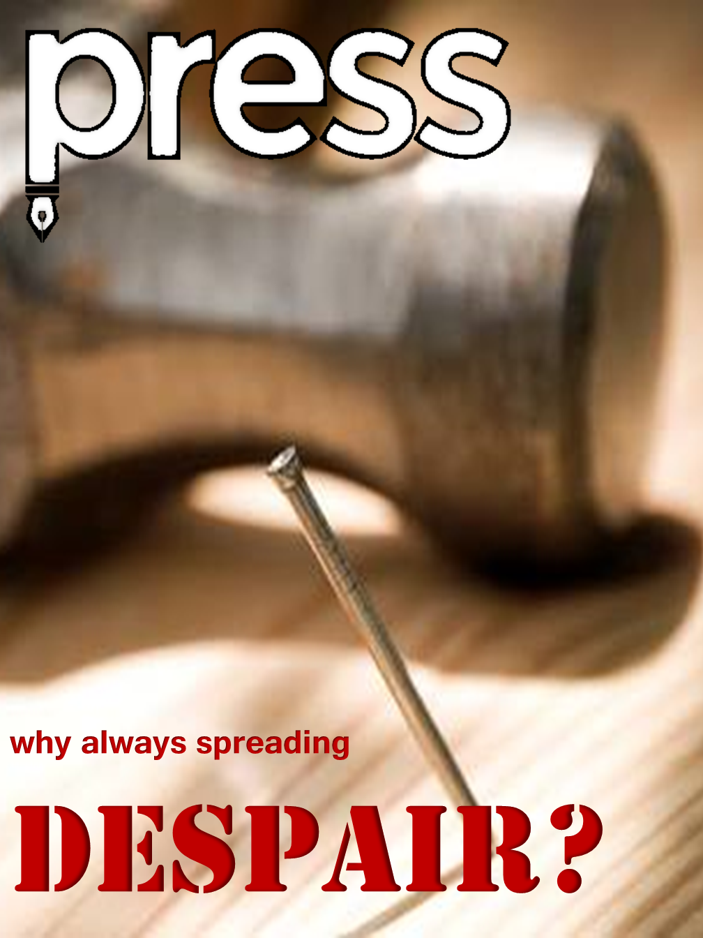 Press - Despair