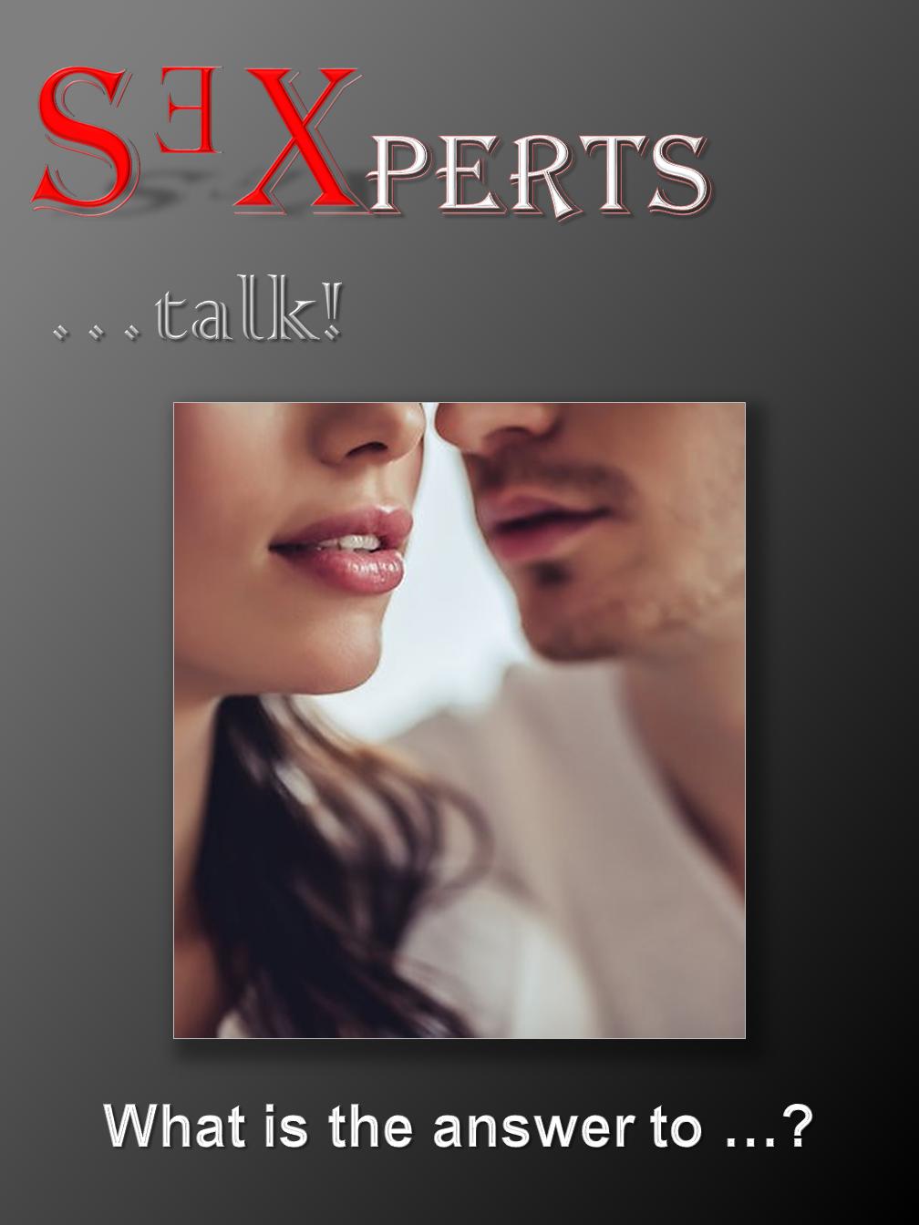 S3Xperts Talk!