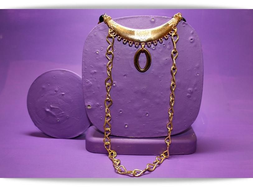 Dima-Unisex Necklace-$80