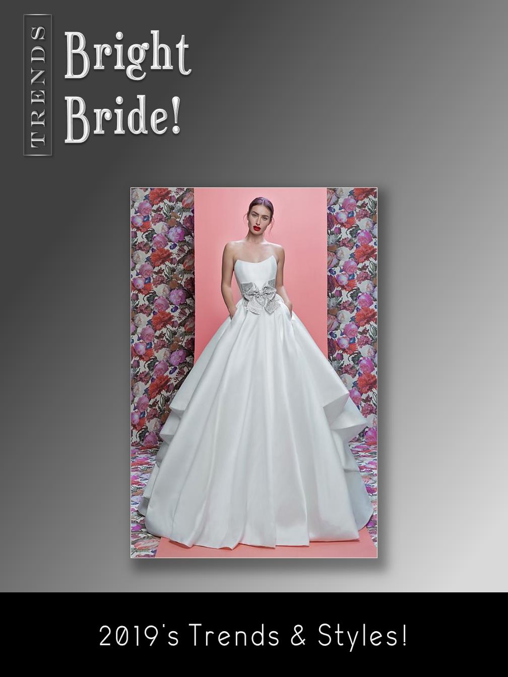 Bright Bride!