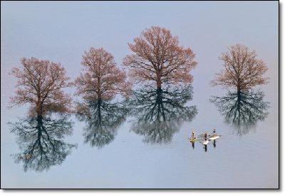 Flood Slovenia