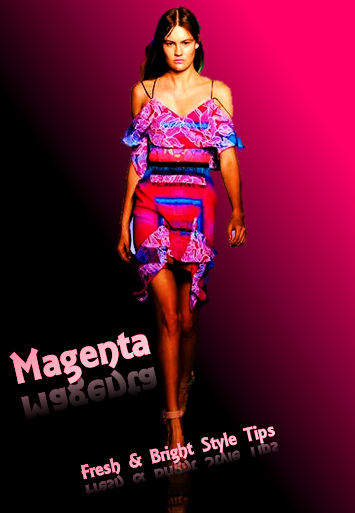 Magenda Style