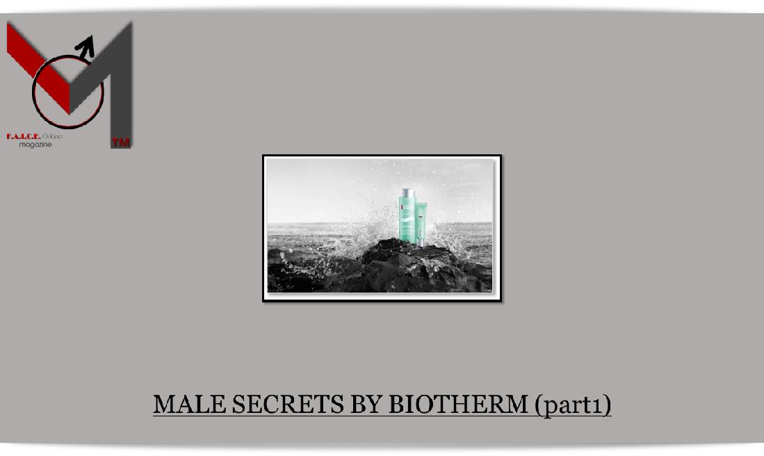 Male Secrets 1