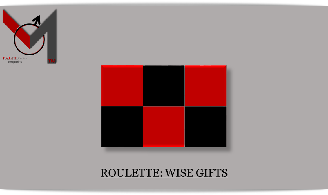Roulette: Gifts