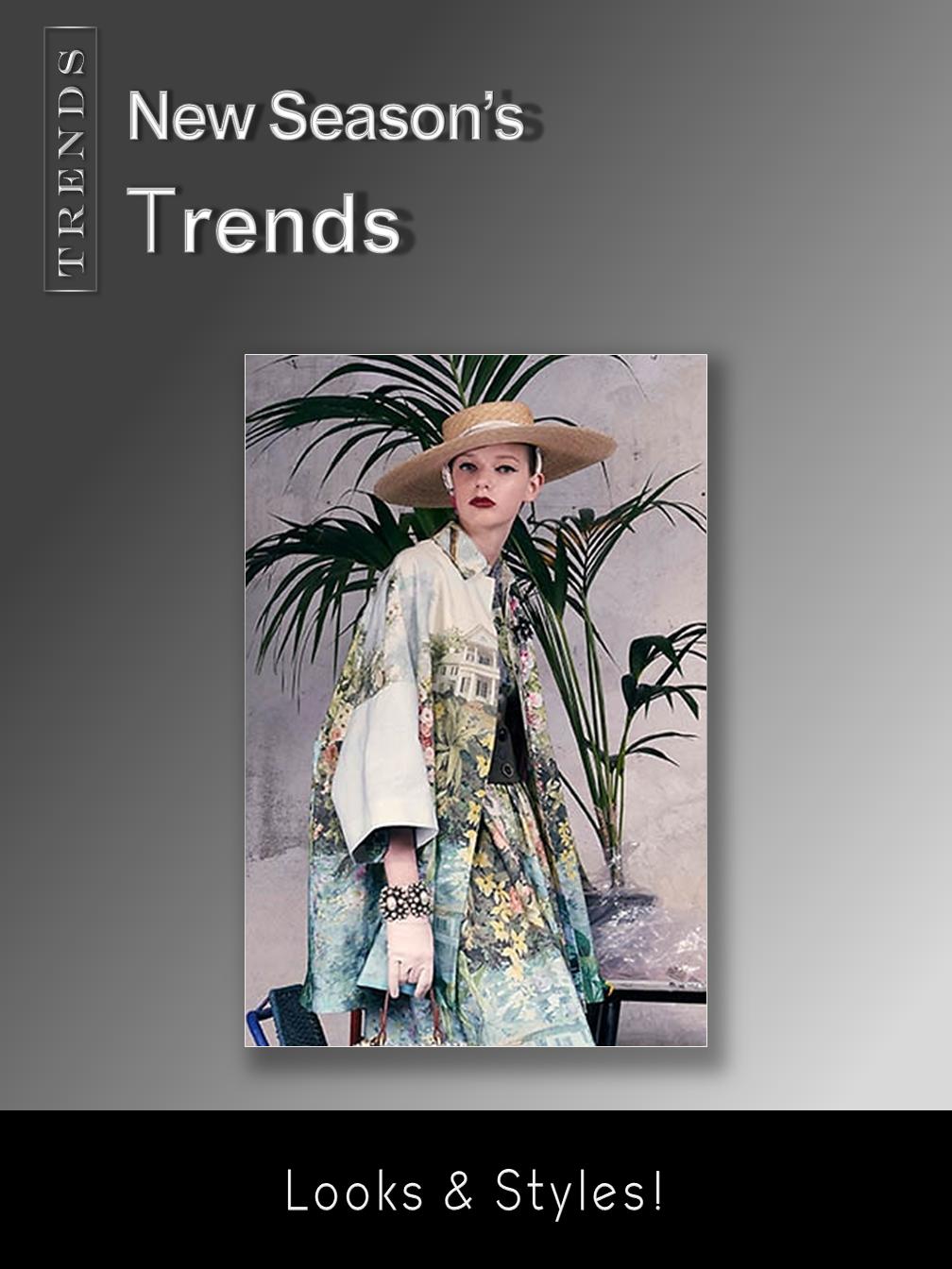 Season's Trends