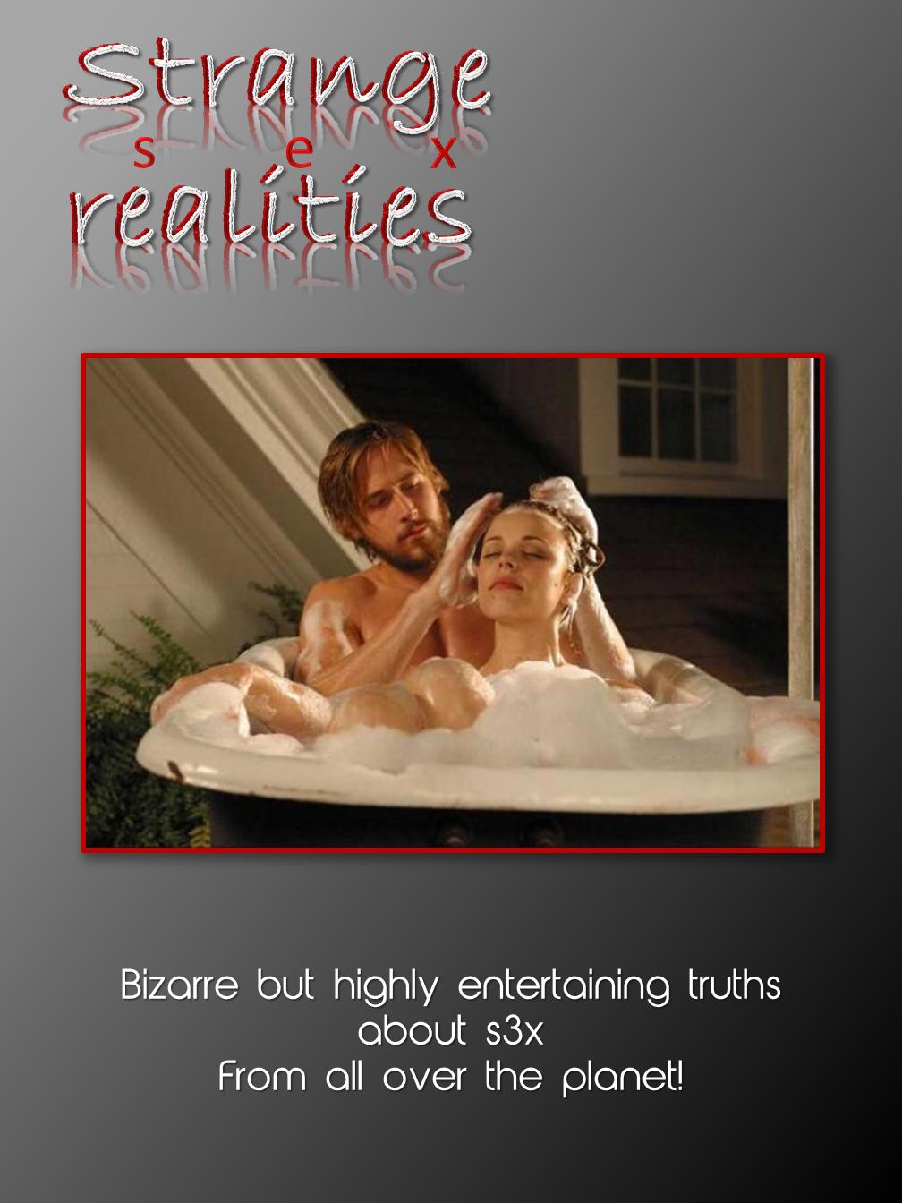 Strange Realities...
