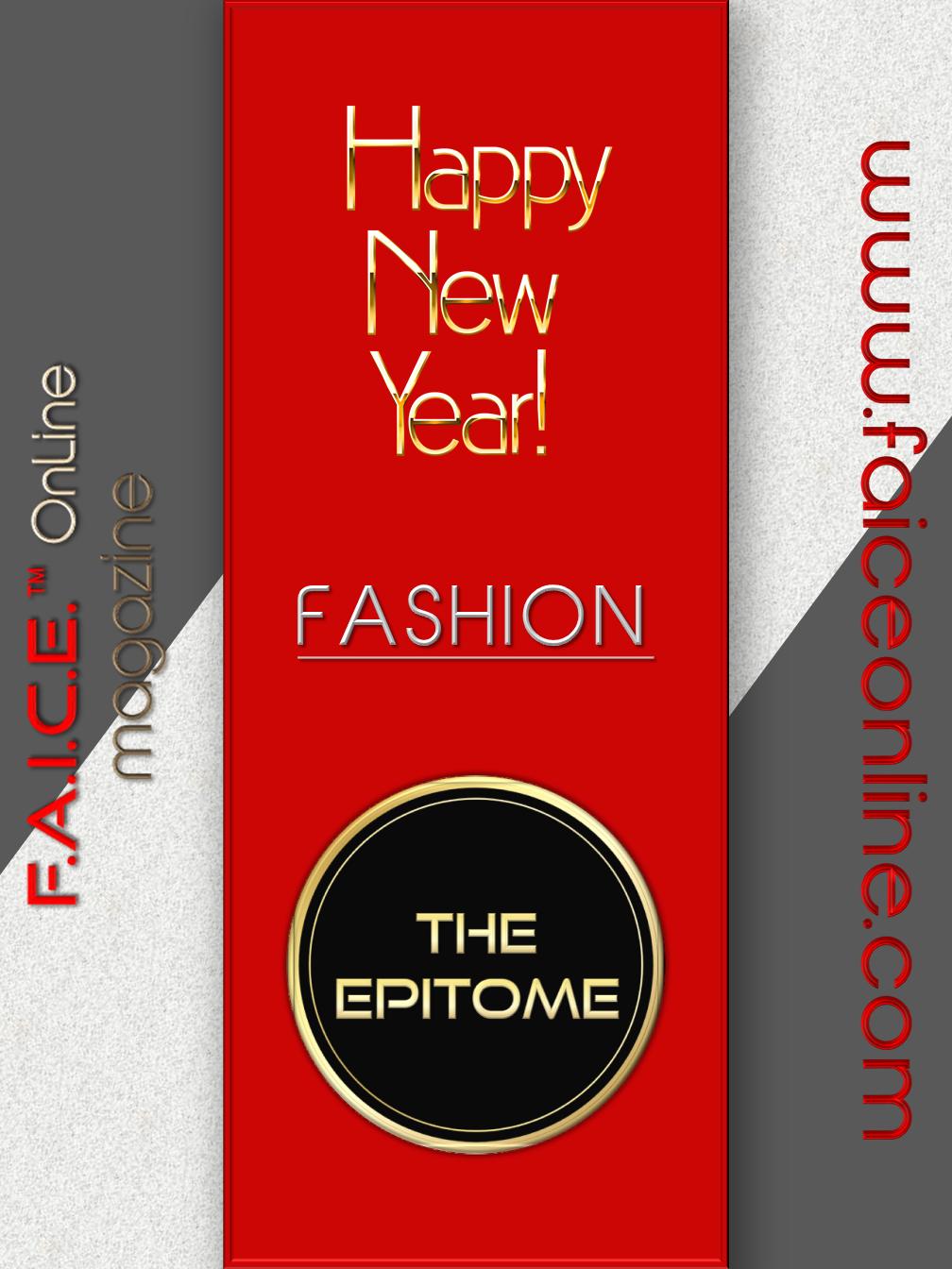 Fashion Epitome