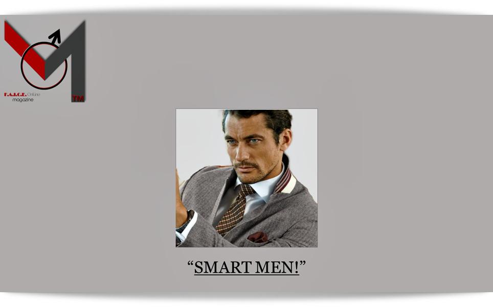 Smart Men