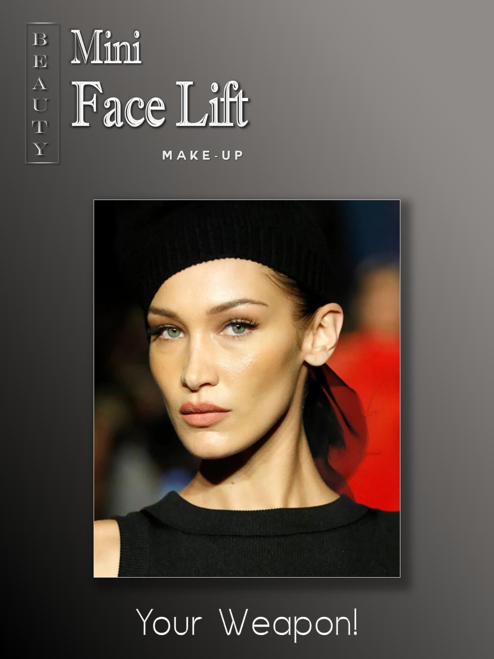 Mini Face Lift