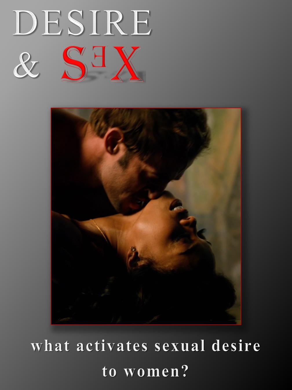 Desire & S3X