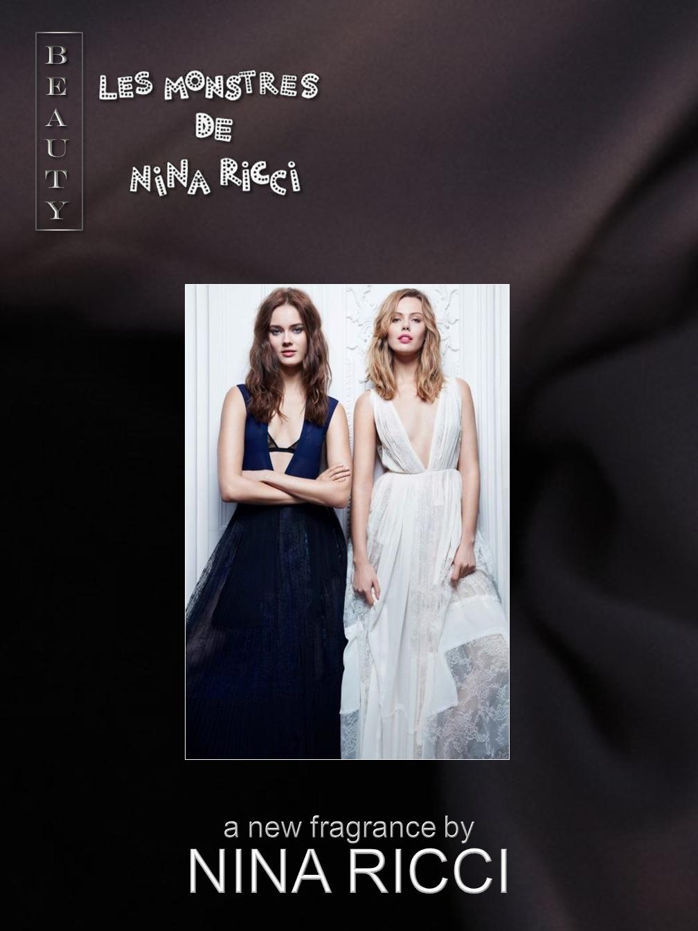 Nina Ricci - Les Monstres