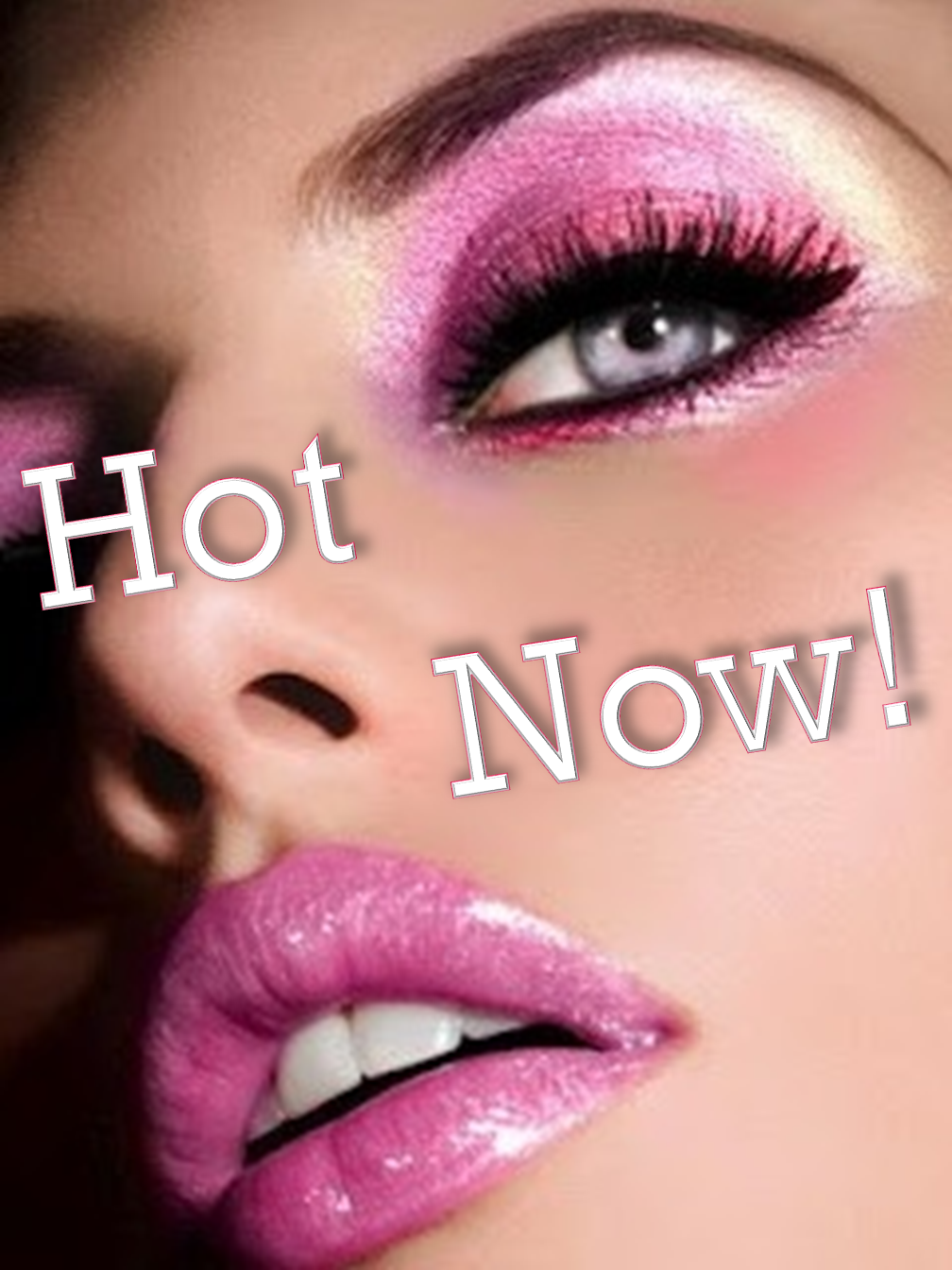 Hot Now!