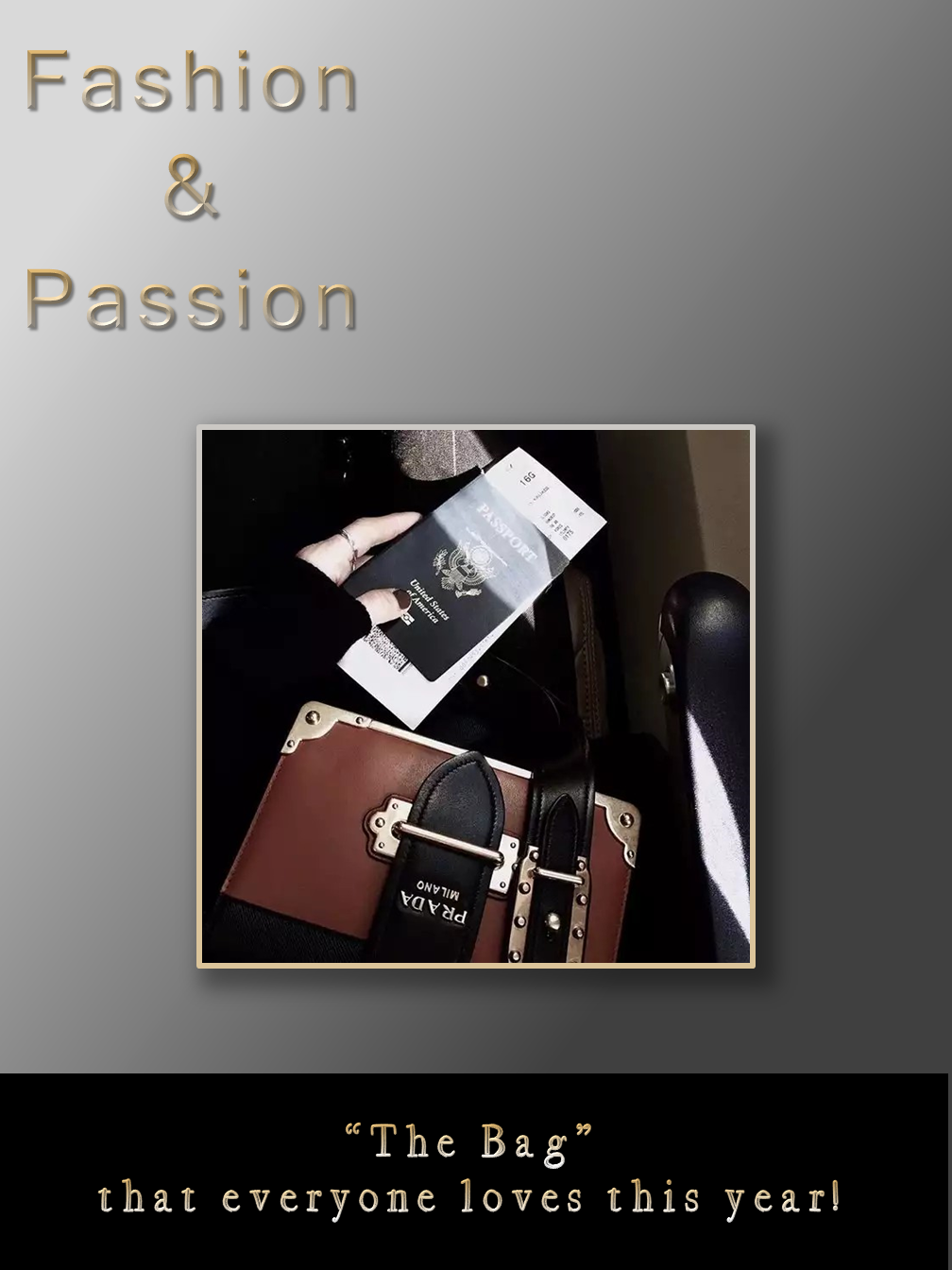 Fashion&Passion
