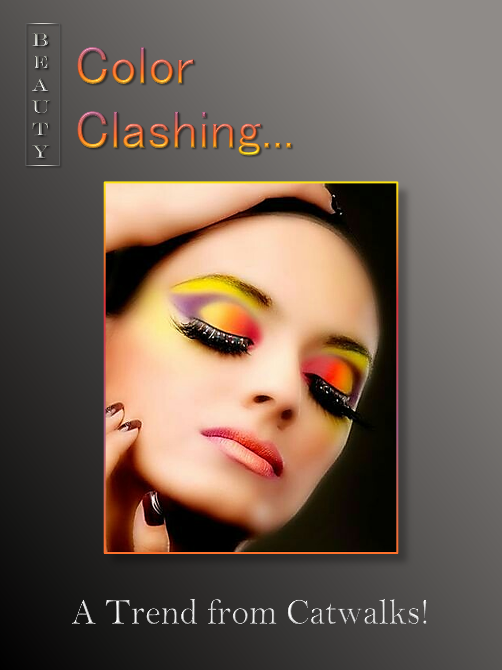 Color Clashing