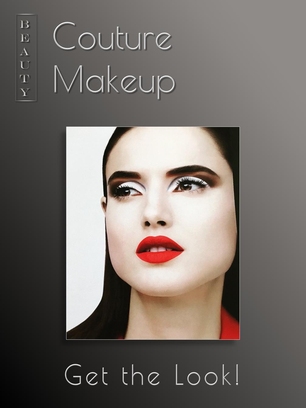Couture Makeup