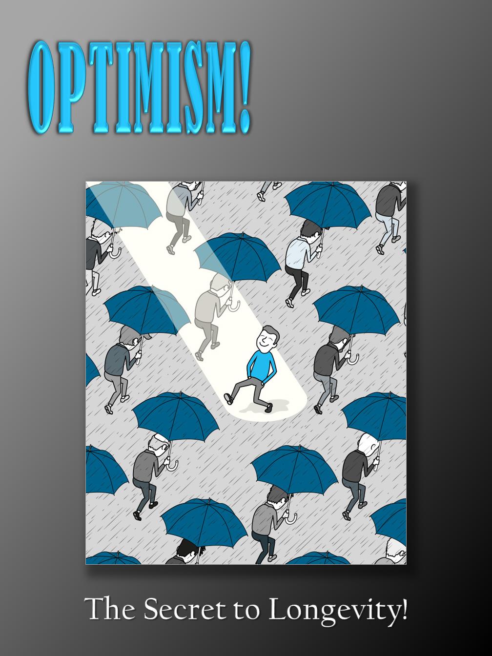 Optimism & Longivity